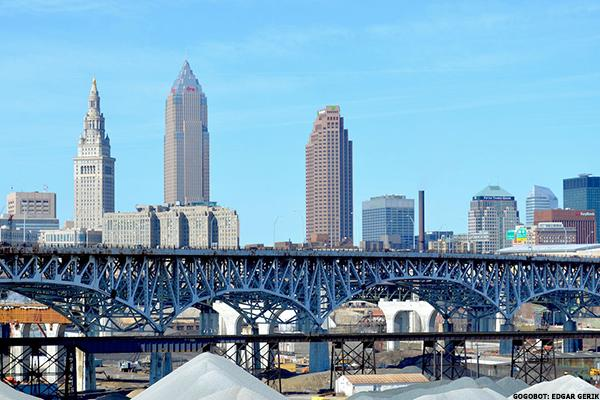 Cleveland Working to Be Champs in Real Estate, Too
