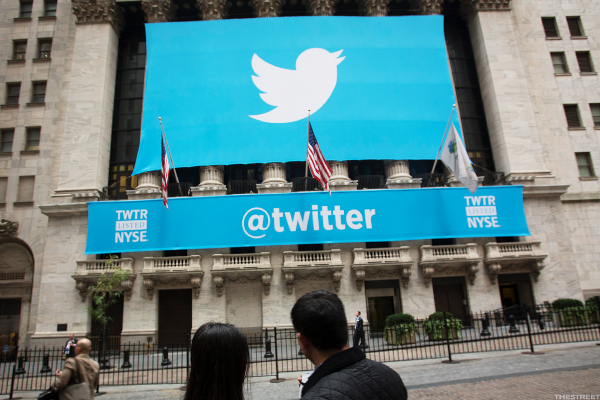 Twitter Is Changing Which Stats It Shares -- and It's Easy to See Why