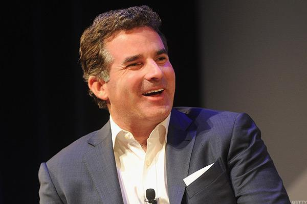 Under Armour's Founder: Nike Doesn't Fight Fair