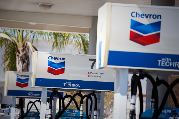 VMware and Chevron Are Among 11 Well-Known Stocks Ready to Change Direction