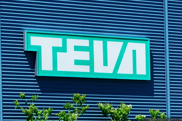 Teva Shares Fall as FDA OKs Another Generic Version of Multiple Sclerosis Drug
