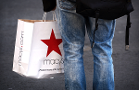 Don't Get Left Holding the Bag With Macy's