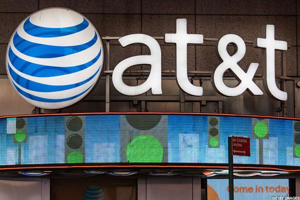 Should You Pick Up AT&T Even After a 21% Jump?