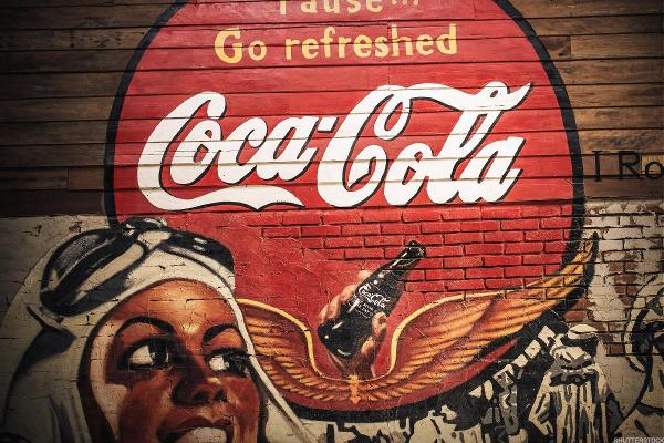 Coke Cleared by Arbitrator to Sell Its Own Energy Drink