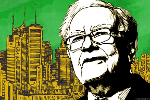 The Easy Way to Play Berkshire Hathaway