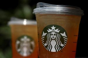 Starbucks Expected to Earn 56 Cents a Share