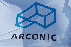 Arconic Shares Plunge After Company Says No Longer Pursuing a Sale