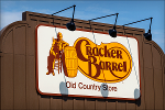 Cracker Barrel's Longer-Term Uptrend Should Continue