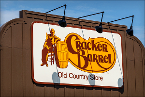 Great Setup Emerges in Cracker Barrel Stock After Earnings Pullback