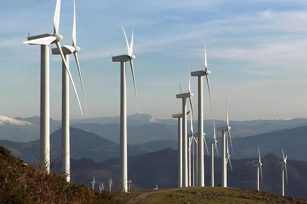 TPI Shares Spin Higher After Analyst Upgrades Wind-Turbine-Blade Maker