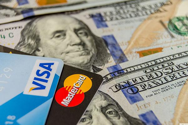 MasterCard (MA) Stock Advances After Q2 Beat