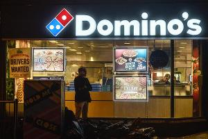 Domino's Pizza Misses Earnings Forecast as U.S. Same-Store Sales Growth Weakens