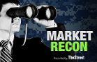 A Market in Correction, U.S./China Gang War, Apple Exposed: Market Recon