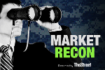 I'm Watching Treasury Yields, Inflation and Oil Names This Week -- Market Recon