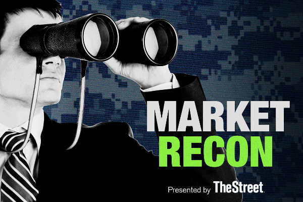 The Tech Sector Takes a Beating: Market Recon
