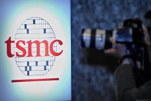 TSMC's Manufacturing Tech Lead Is Starting to Pay Off in a Bigger Way