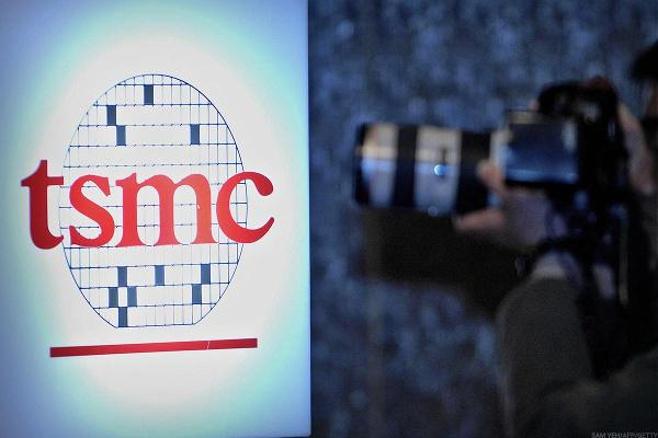 TSMC's Outlook Is Good News for Chip Equipment Makers -- And Maybe Also Apple