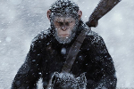 Apes to Wage 'War' Against 'Spider-Man' at the Box Office