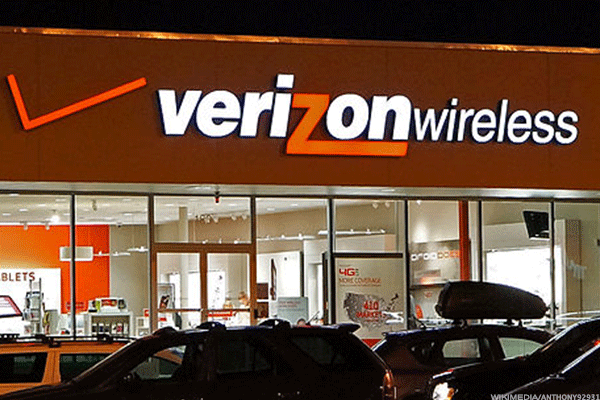 Verizon Can Easily Pop 8% Because It's Not Being 'Dogged' By Much, Predicts One Analyst