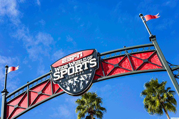 Iger Tries Hard to Tease Disney's On-Demand Sports Service to Soothe ESPN Worries