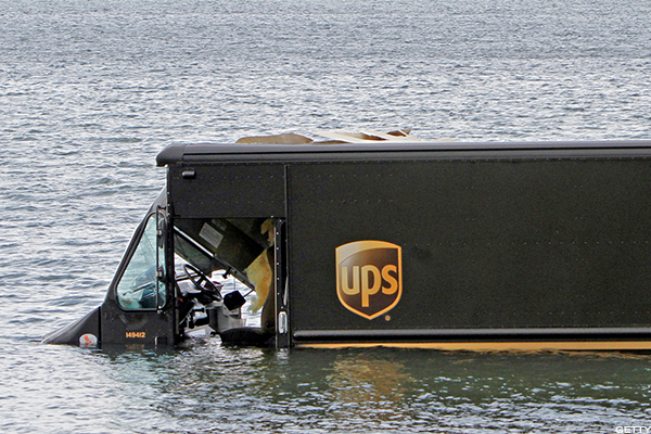 These Big Changes Are Coming to the UPS Van