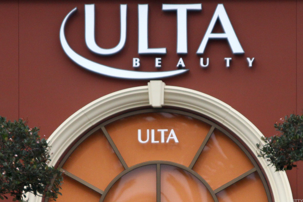 Intermediate Trade: Ulta Beauty