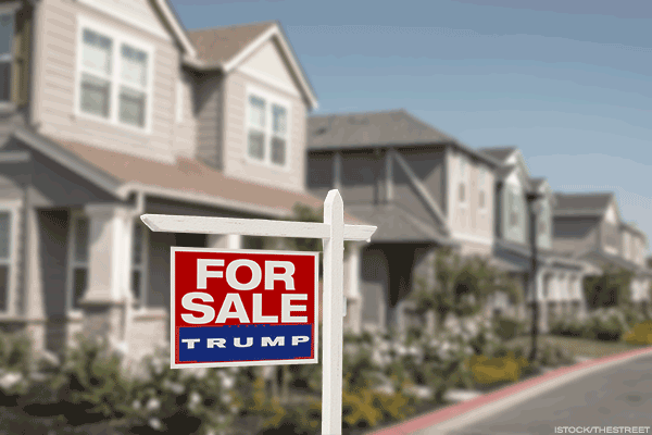 5 Ways the Trump Administration Could Impact the 2017 U.S. Housing Market