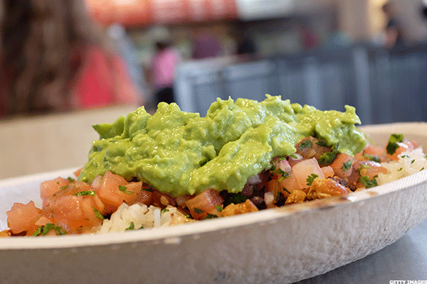Chipotle May Be About to Get in Bed With Activist Bill Ackman