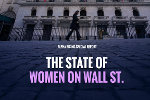 Podcast: The State of Women on Wall St. And How to Change It