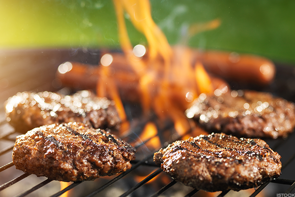 Fire Up the Grill in Style This Independence Day