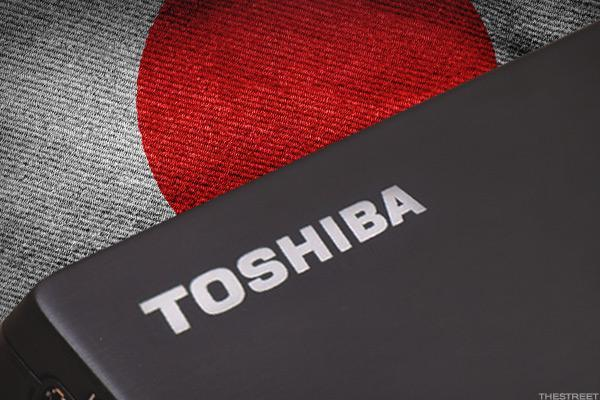 Apple-Foxconn Tandem Among Possible Beneficiaries of Japanese Interest in Toshiba Memory Unit