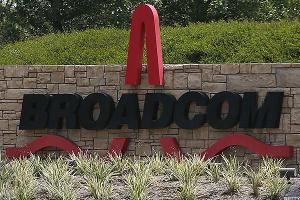 Broadcom Could Keep Charging Ahead