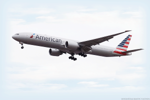 American Airlines Shares Tumble After Carrier Offers $1 Billion in Pay Raises