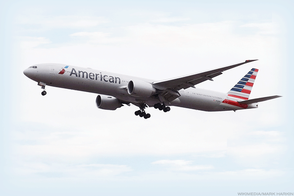 American Airlines Union: This Bid Is an Act of 'Aggression' By Qatar Government