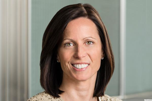 Nasdaq's President and COO: 'We're Really a FinTech Company'