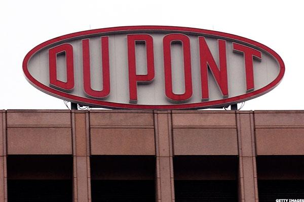 DuPont Delivers Ahead of Dow Chemical Merger