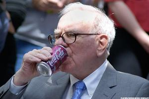 Here Is Some Bad News for Buffett: Things Go Better Without Coke