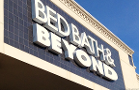 Bed Bath and Beyond Finally Puts In a Bottom