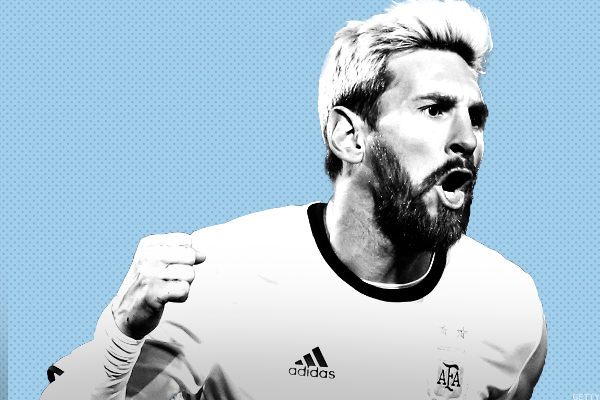What Is Lionel Messi's Net Worth?