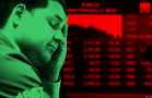 Closing Bell - Bloodbath: LIVE MARKETS BLOG