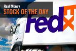 FedEx's Report Was Soft, but the Guidance Isn't Bad