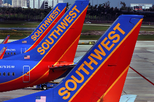 Southwest Airlines Expected to Earn $1.08 a Share