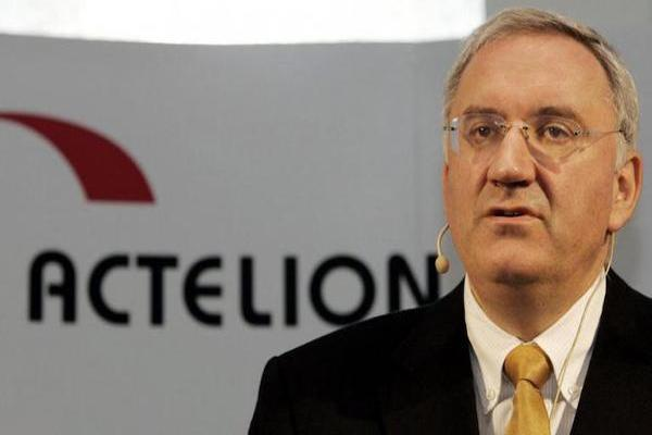 Actelion's Fate May Rest on Structure, Not Price, as Clozel Holds Firm