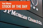 There's a Worthy Options Play to Be Had With JP Morgan