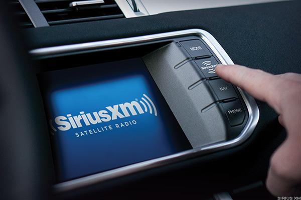Sirius XM Radio, Shopify, Teledoc, Tyson Foods: 'Mad Money' Lightning Round