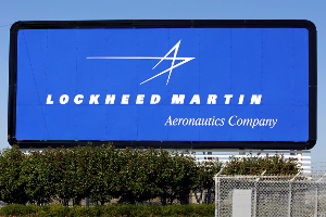 Lockheed's Boring Earnings Look Like a Buying Opportunity