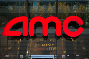 Global Markets Hit Hard; AMC Entertainment Sells Stake in Ad Unit -- ICYMI