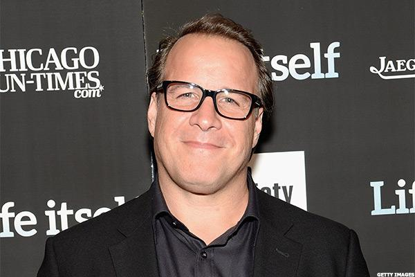 Michael Ferro's Tronc Aims to Complete Chicago Domination With Sun-Times Purchase