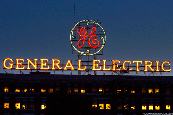 Slumping General Electric Could Slash $2 Billion in Costs, Jim Cramer Predicts
