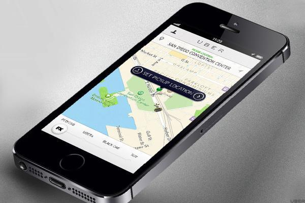 Are You Ready for Uber's New Disruptive App? -- Tech Roundup